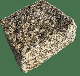 Pave granit jaune dacosta pavage draguignan
